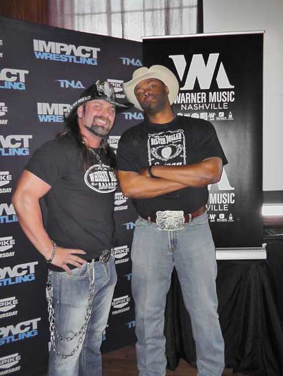 The Carter Creative - Kathy L. Carter - Cowboy James Storm ...